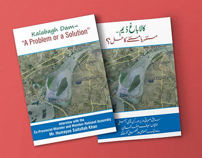 Kalabagh Dam Booklet