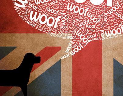 International dog barking