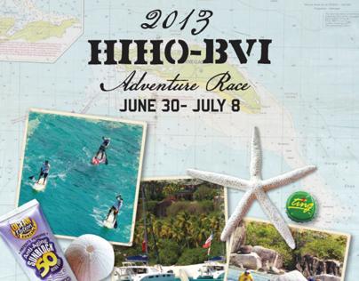 HIHO BVI Magazine Ad