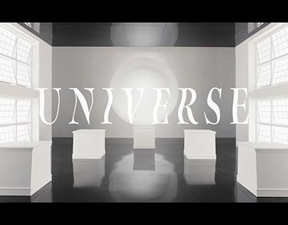 ORBIT - UNIVERSE / VFX