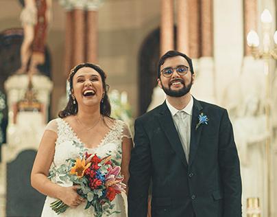 Casamento Júlia e Rafael