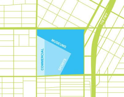 Expo Park :: Urban Re-Design