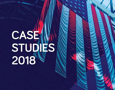 Case Studies Book Template