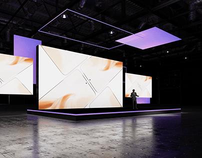 Xiaomi Stage Design