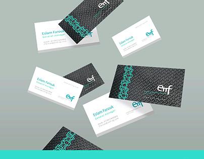 emf | Branding