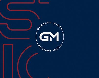 Gustavo Mioto - Brand Design