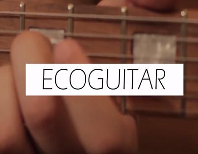 Eco Guitar - Documentário
