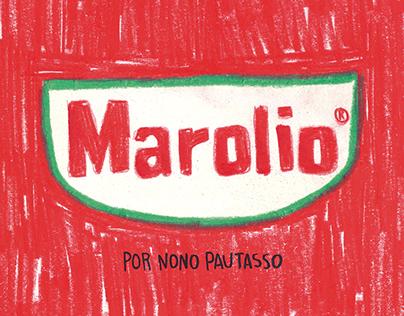 Fanzine: Marolio