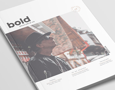 Bold - Descubra-se