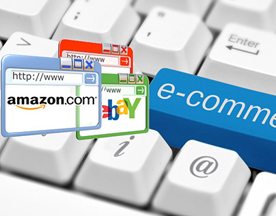 Collecting Prices & Reviews from eCommerce Websites