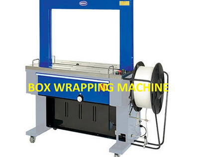 Automatic Strapping Machine Manufacturer in Noida