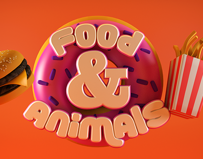 Food & Animals