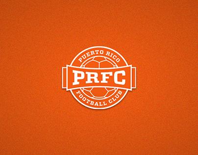 Puerto Rico FC NASL Team Branding/Environmental Design