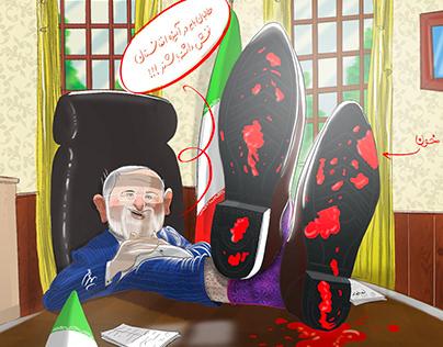 What Iran brings to Afghanistan
