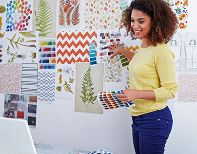 Shauna Bottos-Working in the Interior Design Field