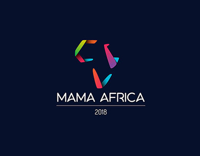 Mama Africa | Logo Design