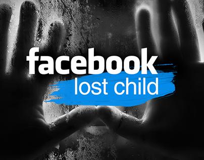 Facebook Lost Child
