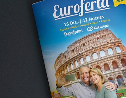 Díptico - Euroferta