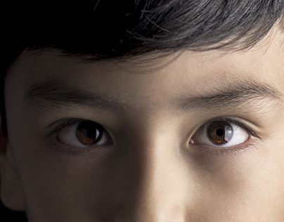 Retratos que se dan... - Proyecto Personal