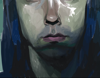 Study of a Dude