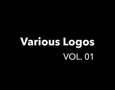 Various Logos | VOL. 01