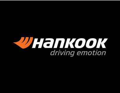 Hankook - Australia