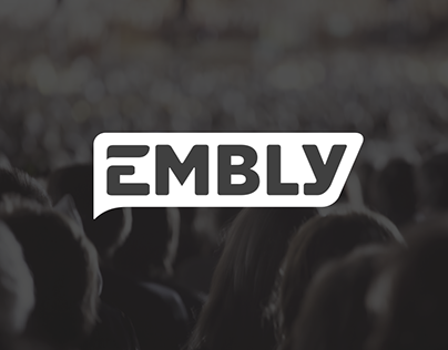 Embly Branding + UX/UI
