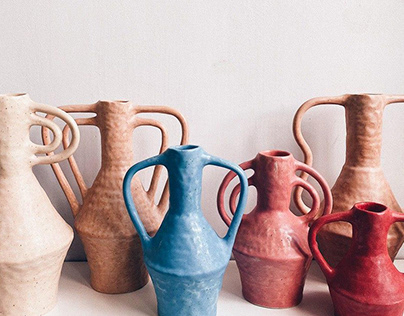 Untitled Vase