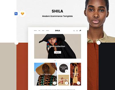 Shila