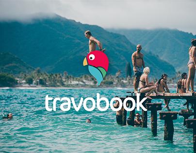 TRAVOBOOK