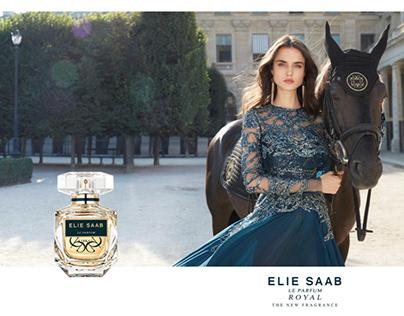 Elie Saab Parfum Royal