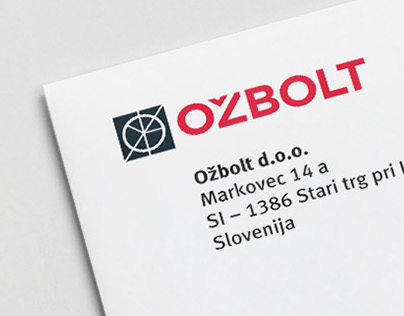 Graphic Design | Ožbolt