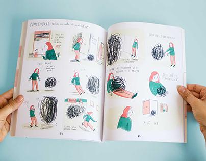 Espantapájaros (Scarecrow) - Graphic Novel