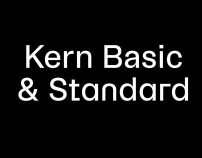Kern Basic & Standard