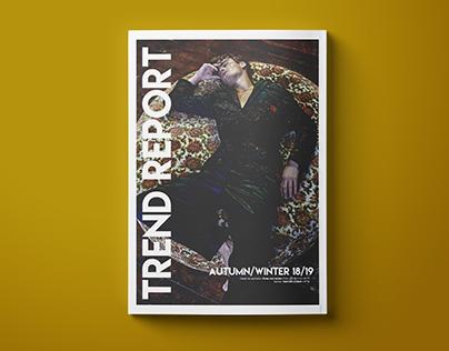 Trend Report - A/W 18/19