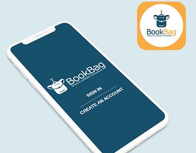Book Bag - Schooling App