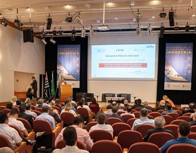 Reed Alcantara — Cobertura evento PPW sobre embalagens