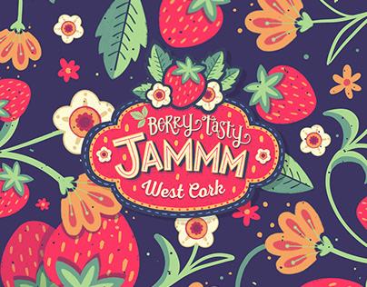Berry Tasty JaMmm