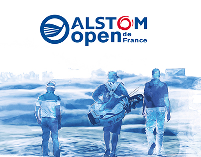 A.S.O - Alstom Open de France