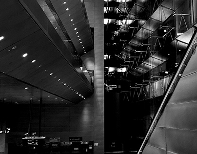 My Capture #166: Engaging, Singapore Changi Airport