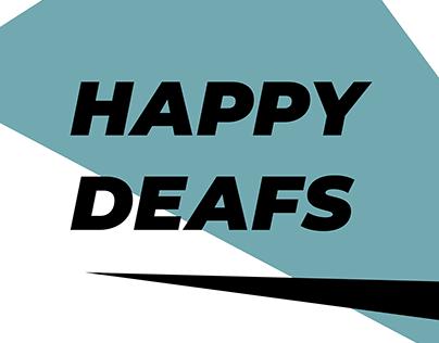 HappyDeafs
