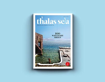 Thalassea