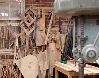 Georgia Chair Factory