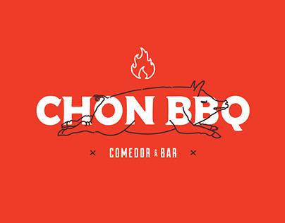 CHON BBQ – Comedor & Bar
