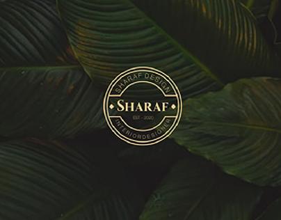 SHARAF - BRANDING