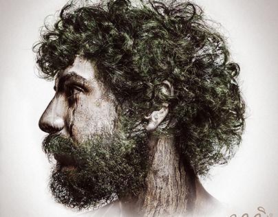 Der Mann des Waldes
