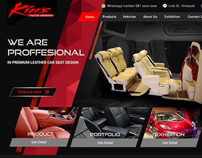 Kins Auto Design