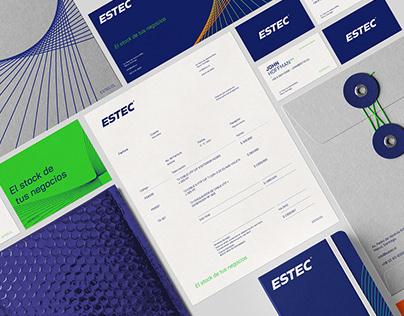 ESTEC® | Branding