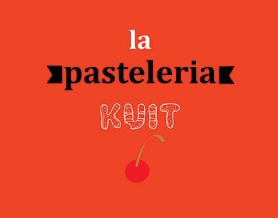 Logo pasteleria