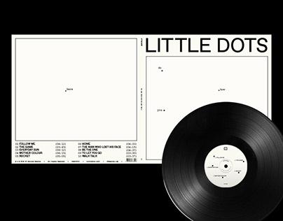 Artwork Little Dots